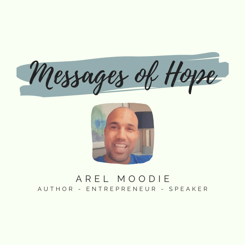 Arel Moodie Message