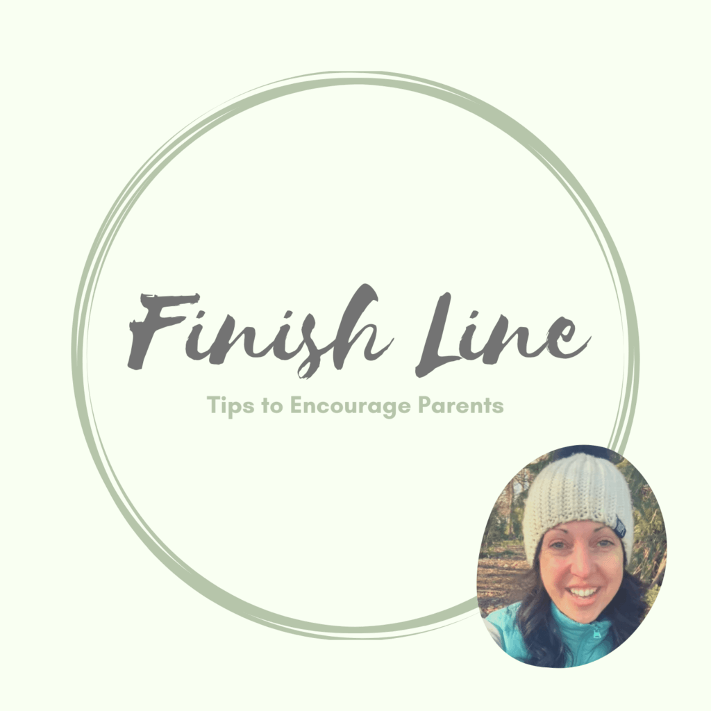 Finish Line Tip 6