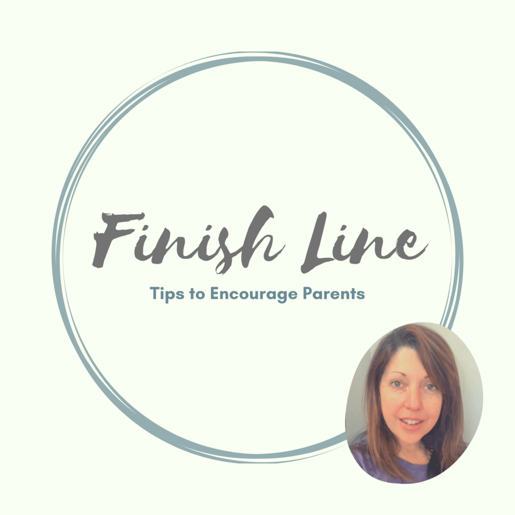 Finish Line Tip 5