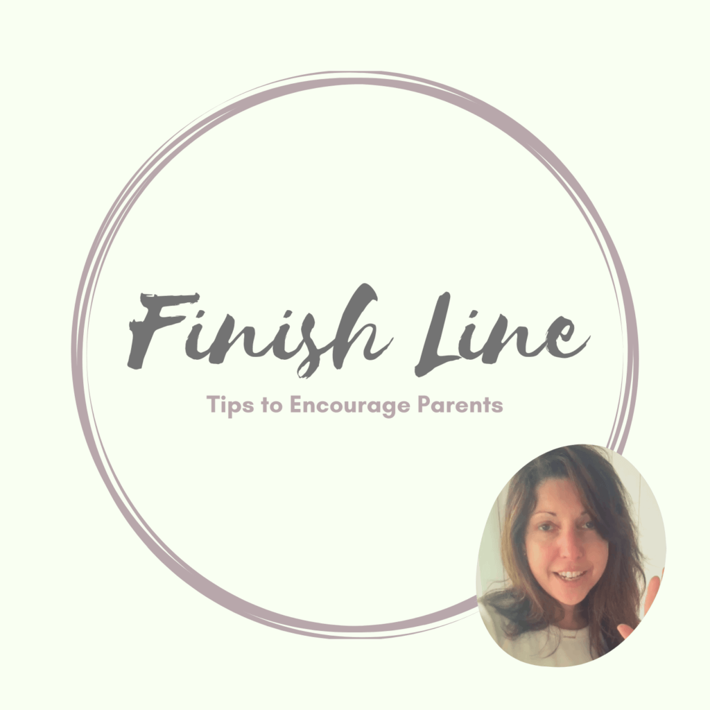 Finish Line Tip 4