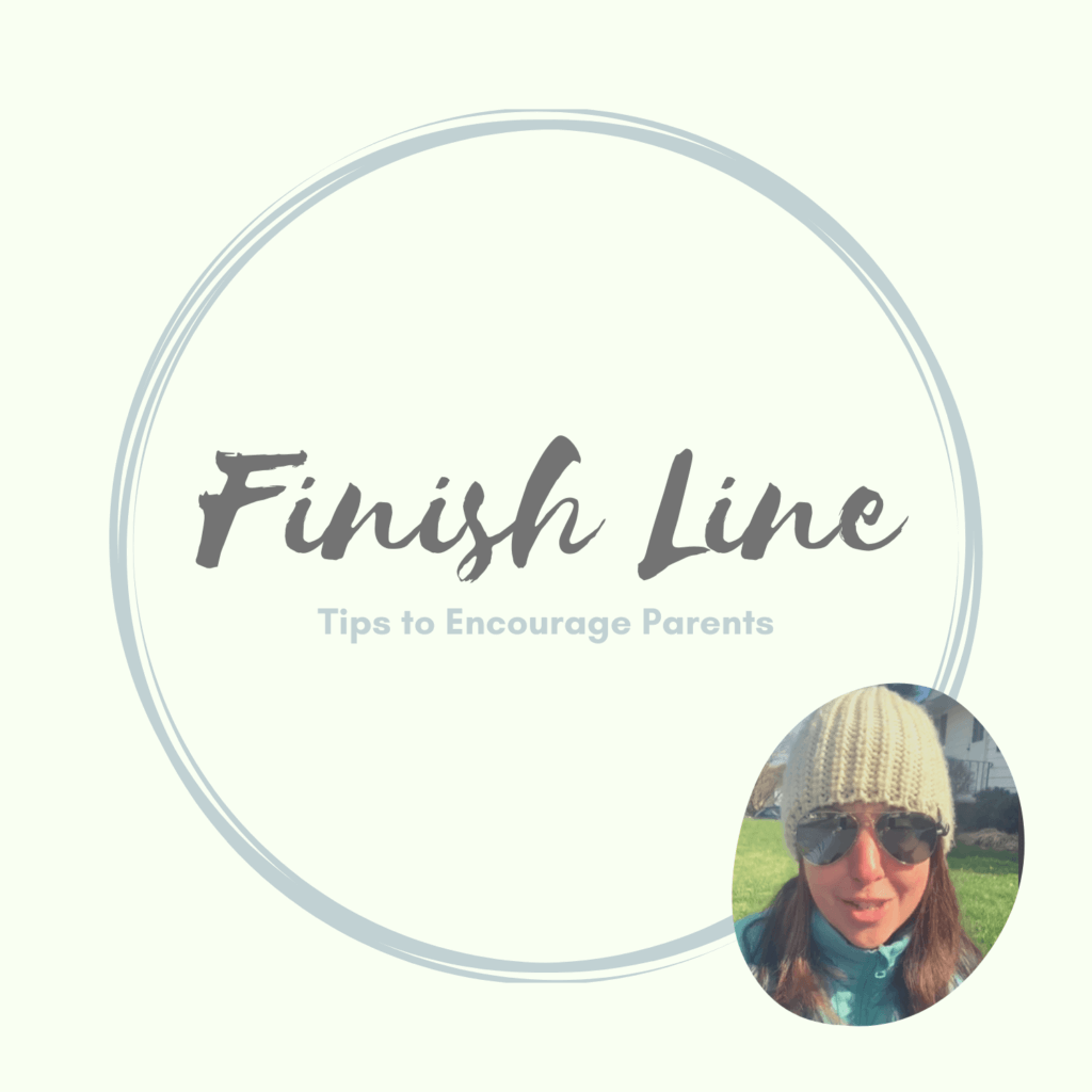 Finish Line Tip 3