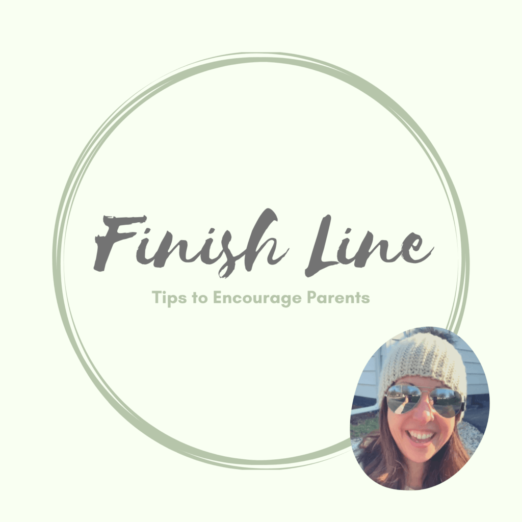 Finish Line Tip 2