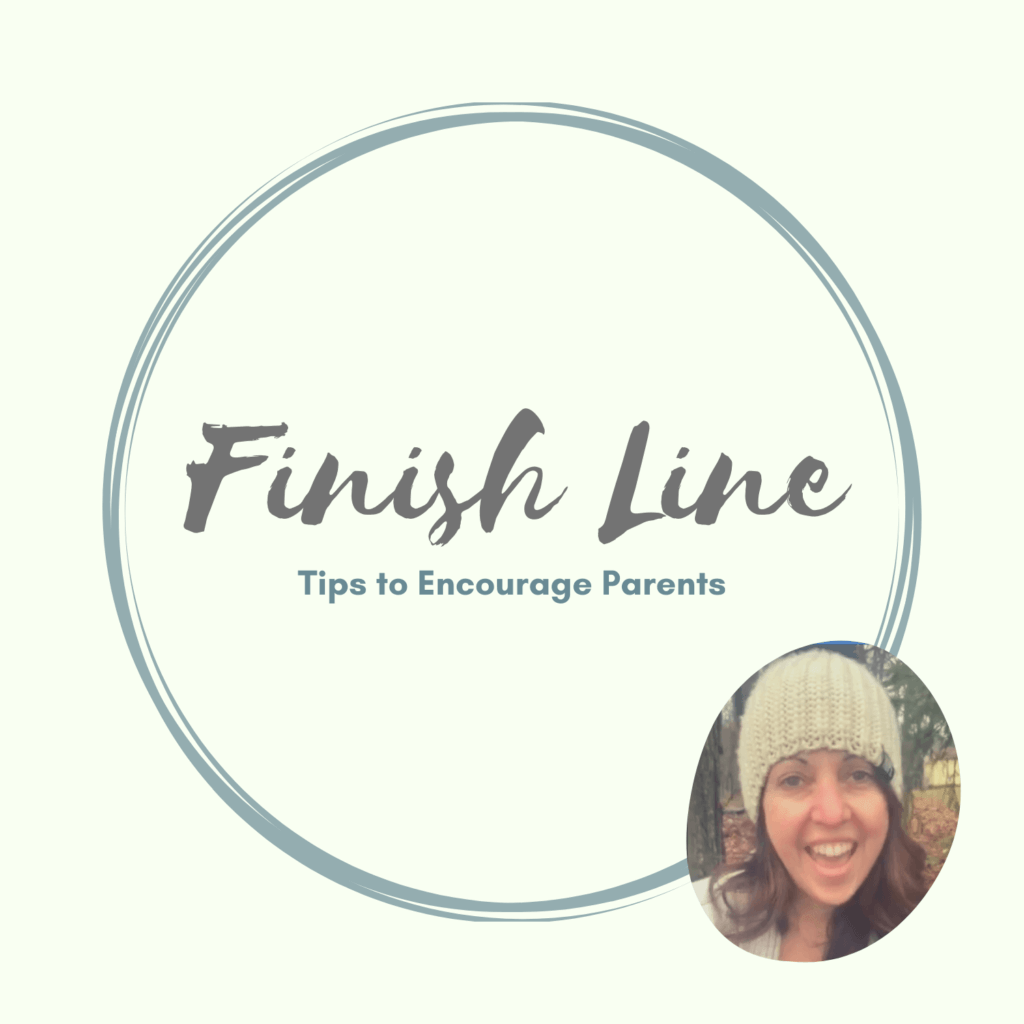 Finish Line Tip 1