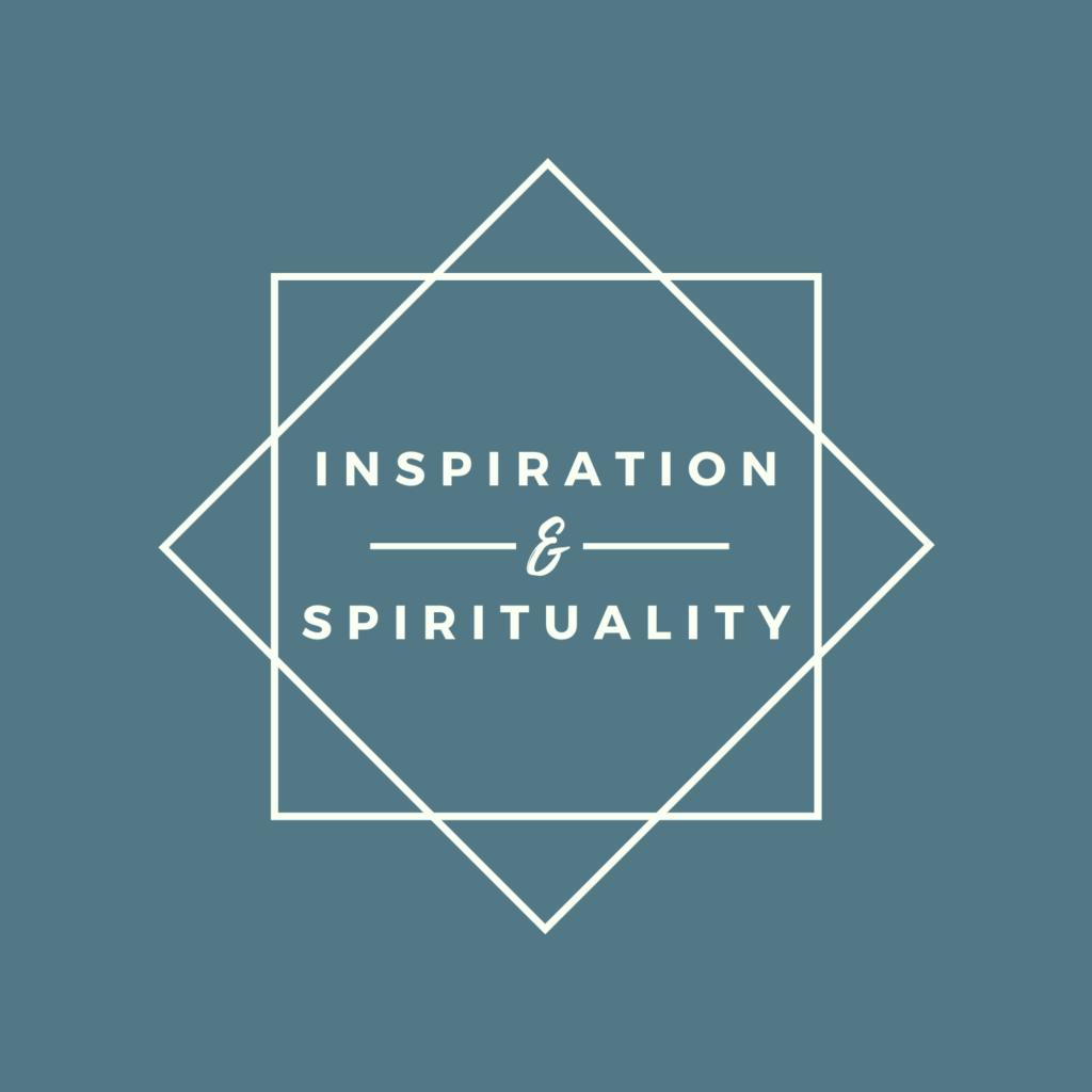 Inspiration & Spirituality