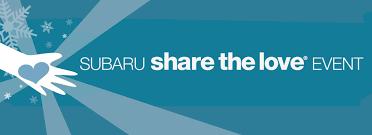 Bill Rapp Superstore – SUBARU Share The Love